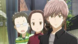 Chihayafuru Wiki - Chihayafuru Anime Screenshots (228)