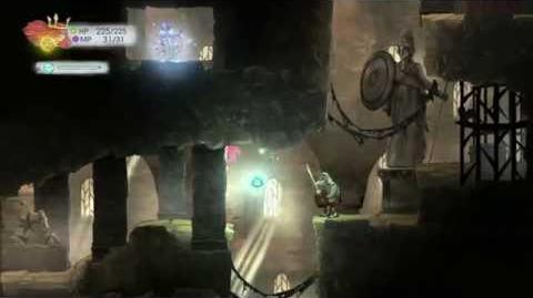 Child of Light - Kategida Kindred Trophy -PS4 Gameplay HD-
