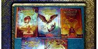 Children of the Lamp (series)