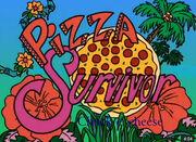 Pizza Survivor