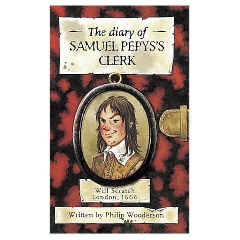 File:The Diary of Samuel Pepys's Clerk.jpg