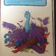 The Little Blue Brontosaurus (1983) part 5