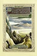The Fellowship of the Ring (scenic 2)