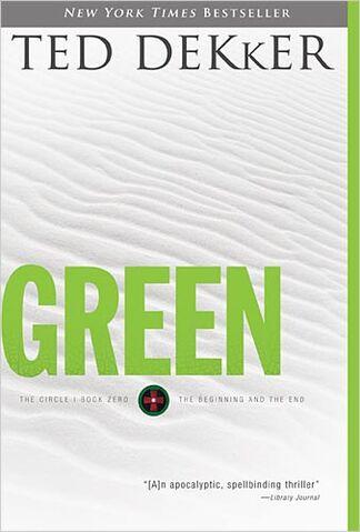 File:Ted Dekker- Green.jpg