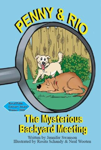File:Penny and Rio The Mysterious Backyard Meeting.jpg