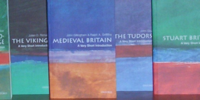 Very Short Introductions: British History