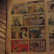 Gay Purr-ee Comic Book (9)