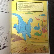 The Little Blue Brontosaurus (1983) part 32