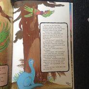 The Little Blue Brontosaurus (1983) part 18