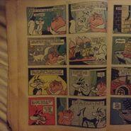 Gay Purr-ee Comic Book (24)