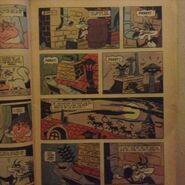 Gay Purr-ee Comic Book (25)