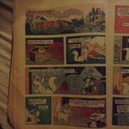 Gay Purr-ee Comic Book (15)
