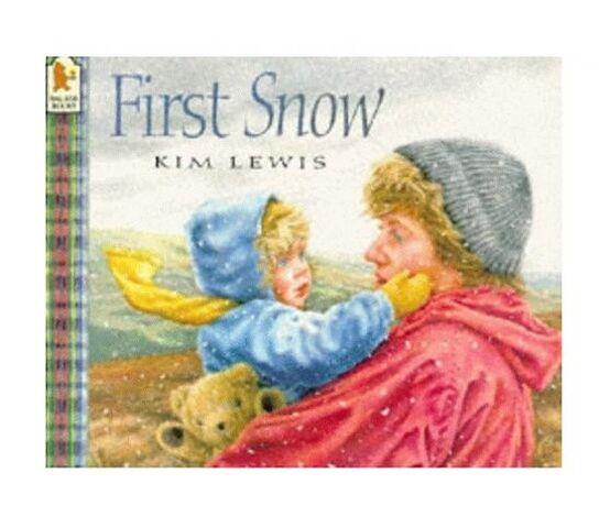 File:First Snow.jpg