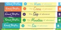 The Adventure series