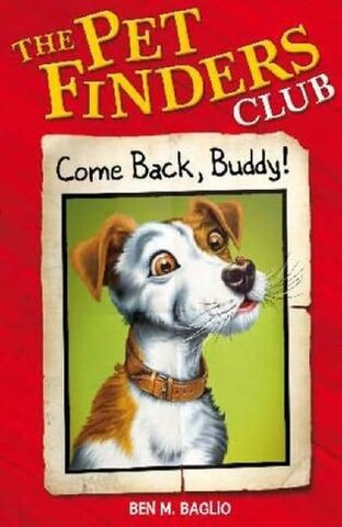 File:Come Back Buddy cover.JPG