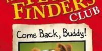 Come Back, Buddy!