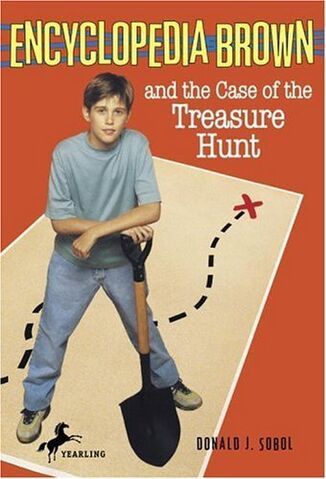 File:Encyclopedia Brown and the Case of the Treasure Hunt.jpg