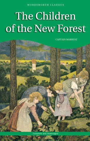 File:The Children of the New Forest.jpg
