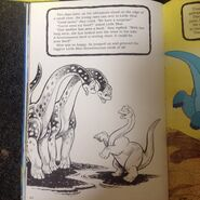 The Little Blue Brontosaurus (1983) part 31