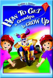 Gramps dvd cover