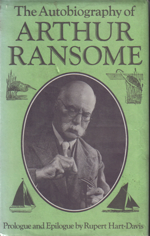 File:Arthur Ransome.jpg