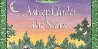 Asleep Under the Stars