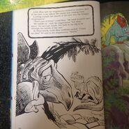 The Little Blue Brontosaurus (1983) part 10