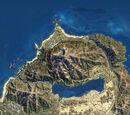 Mount Chiliad