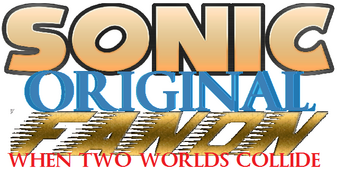 When Two Worlds Collide Logo