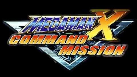 Hunter Base - Megaman X Command Mission Music Extended-0