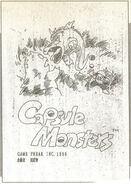 Capsule Monsters Cover