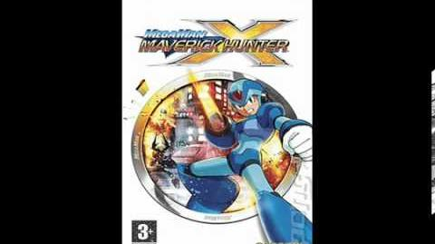 Mega Man Maverick Hunter X - 011 - Launch Octopus