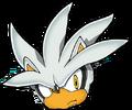 Chill Silver Emote