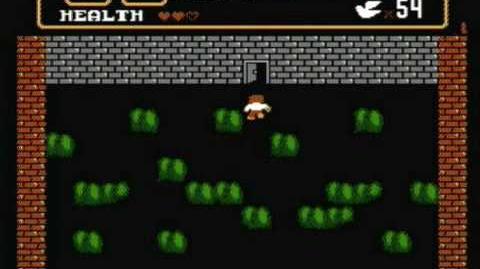 Spiritual Warfare (NES) Review