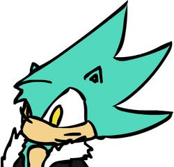 Auda the Hedgehog