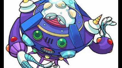 Megaman X8 Gigavolt Man-O-War Stage Theme (EXTENDED)