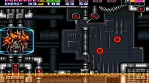 Super Metroid 100% - Part 22