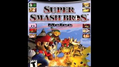 Super Smash Bros. Sound Effects - Aww