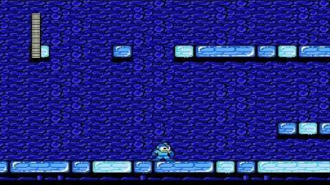 The Megas - Blue like you
