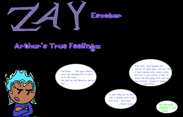 Zay Escobar -Apallo 2