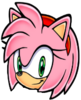 Chill Amy Emote