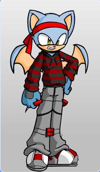 Vortex the Bat
