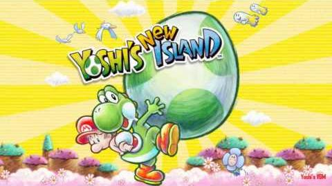 The Yoshi Clan - Yoshi's New Island OST