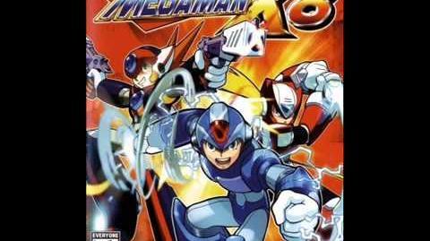 Mega Man X8 - 024 - Gateway - Escape