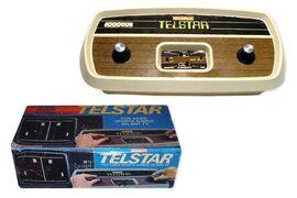 6 Coleco Telstar