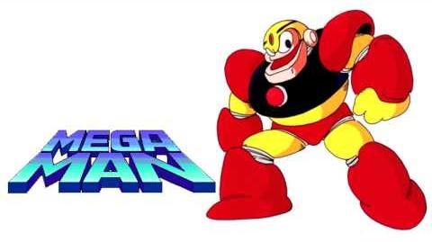 Mega Man 1 - Guts Man Stage (Sega Genesis Remix)