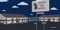 Screw You Motel