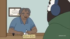 Ron Ron
