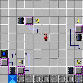 CC2 Level 78