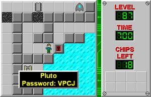 CCLP1 Level 87